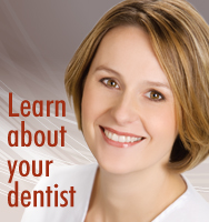 Learn about your dentist in Mississauga