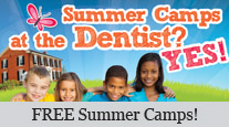 Summer Camps at a Dentist
