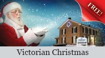 Victorian Christmas at Heritage House Dental