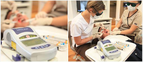 SIROLaser Laser - Dental Laser in Mississauga, Meadowvale, Streetsville, Milton, Georgetown, Brampton